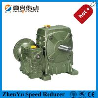 Best High Torque Large Electric Motor Speed Reducer Worm Wheel Gearbox wholesale