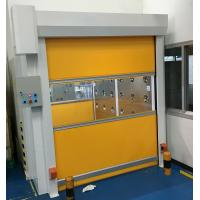 China Air Shower Cleanroom With Fast Speed on sale