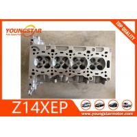 Best Opel Z14XEP Engine Cylinder Head For 1.4 16V VAUXHALL 55355430 55 355 430 wholesale