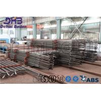 China SA213 T91 Alloy Stee Reheater In Boiler , Power Plant EquipmentRanking Cycle on sale