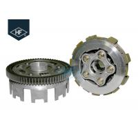 China Tricycle Motorcycle Clutch Assy Origional SL300 / CG230 Model 7 Pcs on sale