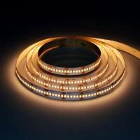 China 24VDC 2216 SMD Led Strip Tape Lights 300 LEDs / M Seamless Light Output High CRI90 CRI95 on sale