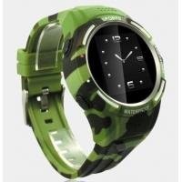 Best TW320 Watch Phone Fashionable Sport Watch Phone TW320 Smart Watch With Pedometer Waterproo wholesale
