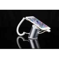 China COMER Anti-slip Cell Phone desktop display magnetic Holder with Alarm device for shopping on sale