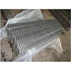 China Gear Racks, Racks, Rack Gears (SAE1045, CK45, C45, C45E, 1.1191) on sale