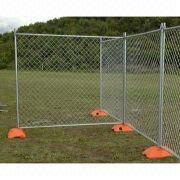 Best Temporary Fence Stand Mesh 50X50MM wholesale