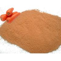 Best Dehydrated Carrot Powder wholesale