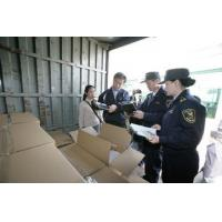 China Spanish olive oil to Shenzhen customs clearance to door Service on sale