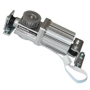 BLDC Brushless DC Automatic Sliding Door Motor , Electric Roller Shutter Door Motor High RPM 24VDC 60W
