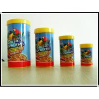 Best Freeze Dried Mealworms wholesale
