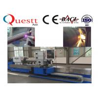 Best Cold Roller Laser Texturing Machine Easy Operation For Roll Roughening 500 Watt wholesale
