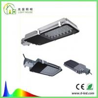 Best SMD COB 40W Street LED Lights High Brightness with 130 lm/w Efficiency wholesale