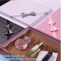 China Custom logo luxury marble pattern clothing paper gift packaging box,Paper Clothing Packaging Printing Your Logo Luxury S on sale