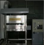 Best Laboratory Testing Equipment Flooring Radiant Heat Flux Test Apparatus wholesale
