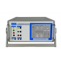 High Speed Calibration Of Electrical Instruments , 3 Phase AC Current Calibrator