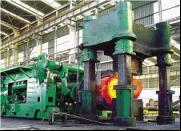 Buy cheap 4000-10000 Large Scale Hydraulic Press (water press) from wholesalers