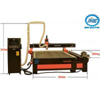 Best Super Woodworking Cnc Router Machine , 4 Axis Desktop Wood Router Machine wholesale
