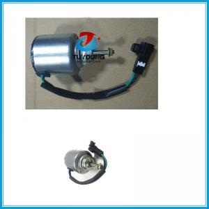 Best one couple Rear Evaporator Core Blower Motor for Toyota Hiace 2005-2009 88550-26080 RH / 88550-26090 LH wholesale