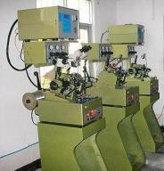Best Plasma Automatically chain weave and welding machine wholesale