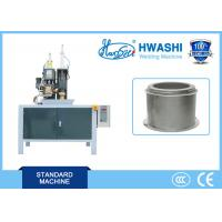 Best Rolling Seam Welding Equipment for Welding within 3mm of Single Plate or Petal wholesale