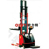 Best 5m High lift electric lift truck stacker wholesale