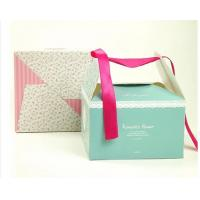 Best paper gift box wholesale