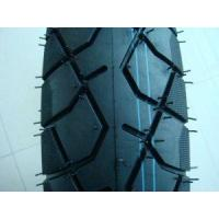 China Motorcycle Tubeless Tires (130/90-15, 130/90-16) on sale