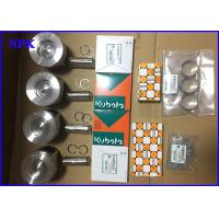Best Kubota V3300 Diesel Engine Piston kit With Ring 1C041-21110 Repair Part wholesale