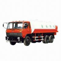Best Water Tanker Truck with 162kW Power and 20,000 to 25,000L Fact Cubage, Dongfeng Tianlong  wholesale