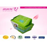 Best Extra Thin Regular Sanitary Napkins For Woman Quick Absorbency Feature wholesale