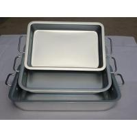 China OBLONG TRAY,PAN,BAKEWARE on sale