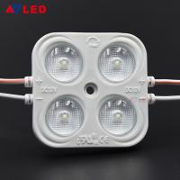 Best Adled Light new square 4leds 3w 300lm 2835 smd led driver module for led sign board wholesale