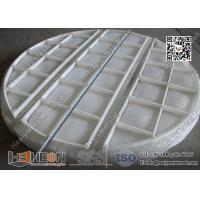 Best PTFE (F4 or Teflon) Demister Pad | China Mist Eliminator Supplier wholesale