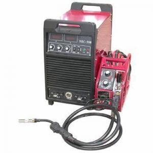 Best Welding Equipment-Inverter IGBT MIG/MAG Welder wholesale