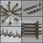 Best DIN7504N Self Drilling Screw wholesale