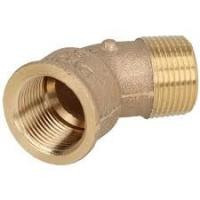 Best 1 Pex-Al-PexElbow Plumbing Pipe Fittings , Brass Pex Plumbing Fittings For Water / Gas wholesale