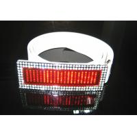 Cheap Led diamond buckle for sale