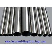 China SAF 2205 Cold Roll Steel Pipe For Mechanical Pipline 1.4462 UNS S31803 / UNS S32205 on sale