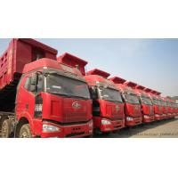 Best CHINA FAW DUMP TRUCK wholesale