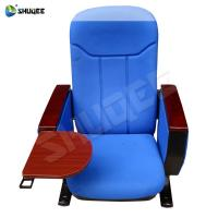 Best Cinema Theater Writing Pad Auditorium Chair wholesale