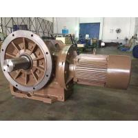 Best K Series Helical Bevel Gear Reducer / Gear Reduction Box Speed Reducer wholesale