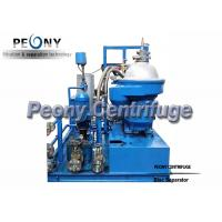 Best Automatic Vertical Disc Stack Centrifuges Separator wholesale