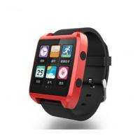 """Best SmartQ Z1 Android Watch 1.54"""" TFT LCD Capacitive Touch Screen WIFI Bluetooth 4GB ROM 512MB wholesale"""