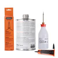 China Multi - Ply Engineered Flooring Installation Tools Type A Cold Welding Liquid on sale