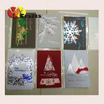 Best Chirstmas Day / Wedding Greeting Card / Invitation Card Design Laser Cut Card wholesale