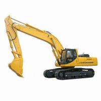 Best Crawler Excavator, 33t operating weight, Boom length of 6,470mm wholesale