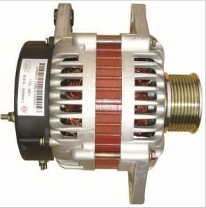 Best Cummins Isle Engine Parts Alternator C3415691 wholesale