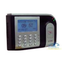 Best Punch Card Reader Time Attendance Machine (HF-S200) wholesale