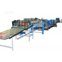 Auto Bottomer Machine for Cement , Chemical or Food Paper Bag Making Machinery