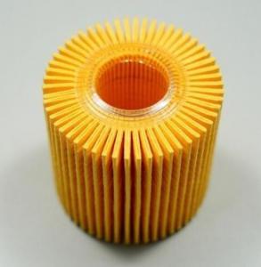 Best Genuine Performance Diesel Oil Filter 04152-37010 Durable Filter Paper Media wholesale